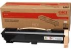 Original OKI Toner 01221601 Schwarz