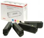 Original OKI Toner 42403002 Multipack
