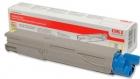 XL Original OKI Toner 43459329 Gelb