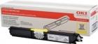 XL Original OKI Toner 44250721 Gelb