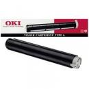 Original OKI Toner 79801 Schwarz