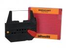 Original Olivetti Carbonband 82025 Schwarz