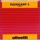 Original Olivetti Nylonband 82094 Schwarz