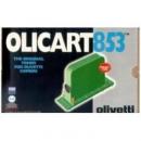 Original Olivetti Toner B0101 Schwarz