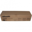 Original Olivetti Toner B0343 Schwarz