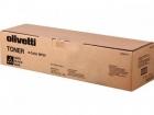 Original Olivetti Toner B0577 Schwarz