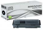 Alternativ Olivetti Toner B0592 Schwarz