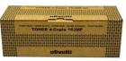 Original Olivetti Toner B0593 Schwarz