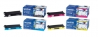 Set Original Brother Toner TN-135BK TN-135C TN-135M TN-135Y