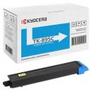 Original Kyocera Toner TK-895C Cyan