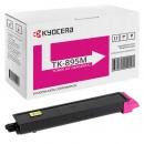 Original Kyocera Toner TK-895M Magenta