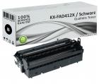 Alternativ Panasonic Trommel KX-FAD412X Schwarz