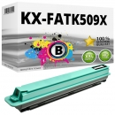 Alternativ Panasonic Toner KX-FATK509X Schwarz
