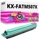 Alternativ Panasonic Toner KX-FATM507X Magenta
