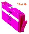 Peach HP Patronen 364 Magenta mit Chip