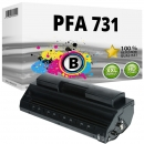 Alternativ Philips Toner PFA-731 906115313001 Schwarz