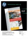 HP Fotopapier DIN A3 / Q6594A - matt - 120g - 100 Blatt