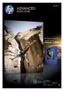 HP Fotopapier DIN A3 / Q8697A - glänzend - 250g - 20 Blatt