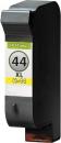 Alternativ Patronen HP 44 51644Y Yellow/Gelb Refill