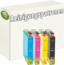 Alternativ Reinigungspatronen Epson T0615