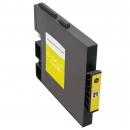 Alternativ Ricoh Patronen GC-21Y Gelb / Yellow