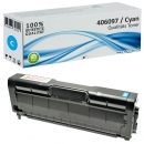 Alternativ Ricoh Toner Type SP C220E Cyan