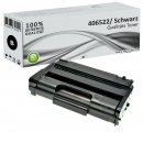 Alternativ Ricoh Toner 406522 / SP 3400HE Schwarz