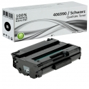 Alternativ Ricoh Toner 406990 / SP 3500XE Schwarz