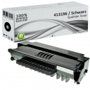 Alternativ Ricoh Toner / SP1000E Schwarz