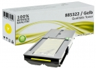 Alternativ Ricoh Toner 885322 / Type M2 Gelb