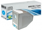 Alternativ Ricoh Toner 888238 / Type P2 Cyan