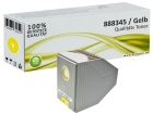 Alternativ Ricoh Toner 888345 / Type R2 Gelb