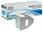 Alternativ Ricoh Toner 888347 / Type R2 Cyan
