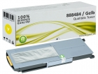 Alternativ Ricoh Toner 888484 / Type T2 Gelb