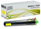 Alternativ Ricoh Toner 888641 / MP C3000E Gelb