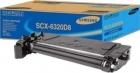 Original Samsung Toner SCX-6320D8 Schwarz