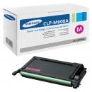 Original Samsung Toner CLP-M600A Magenta