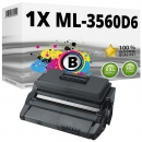 Alternativ Samsung Toner ML-3560D6 Schwarz