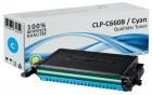 Alternativ Samsung Toner CLP 610 660 CLX 6200 6210 Cyan