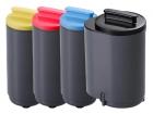 Alternativ Samsung Toner CLP 350 Multipack