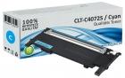 Alternativ Toner Samsung CLP 320 325 CLX 3185 Cyan