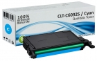Alternativ Toner Samsung CLP-770 CLT-C6092S Cyan