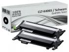 Alternativ Samsung Toner CLT-K406S Schwarz Doppelpack