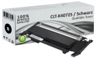 Alternativ Toner Samsung CLP 320 325 CLX 3185 Schwarz