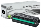 Alternativ Samsung  CLT-K506L Toner Schwarz