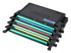 4x Alternativ Toner Samsung CLP-620 CLP-670 CLX-6250