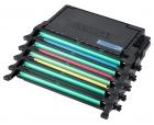 Alternativ Samsung Toner CLT-x5082L 5er Sparset
