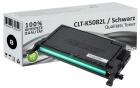 Alternativ Toner Samsung CLP 620 670 CLX6250 Schwarz