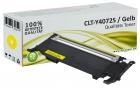 Alternativ Toner Samsung CLP 320 325 CLX 3185 Gelb