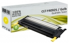 Alternativ Samsung Toner CLP 310 315 CLX 3170 3175 Yellow